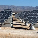 Fort Bliss solar farm